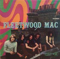 Cover Fleetwood Mac - Fleetwood Mac [Best Of]